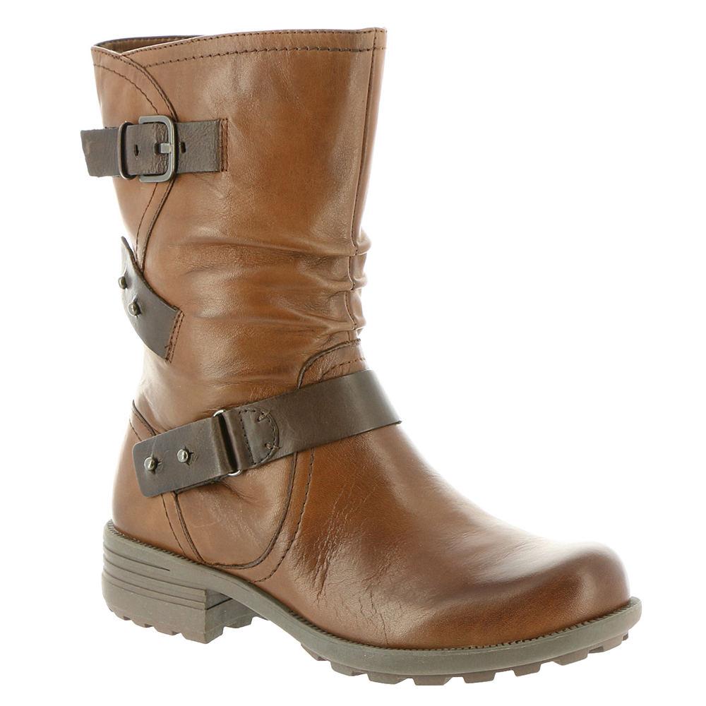 Rockport Cobb Hill Collection Brunswick Boot Women's Bone...