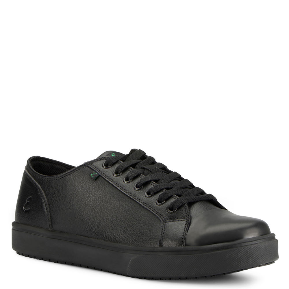 Emerilware s Men's Canal Black Work Shoe, Size: 12
