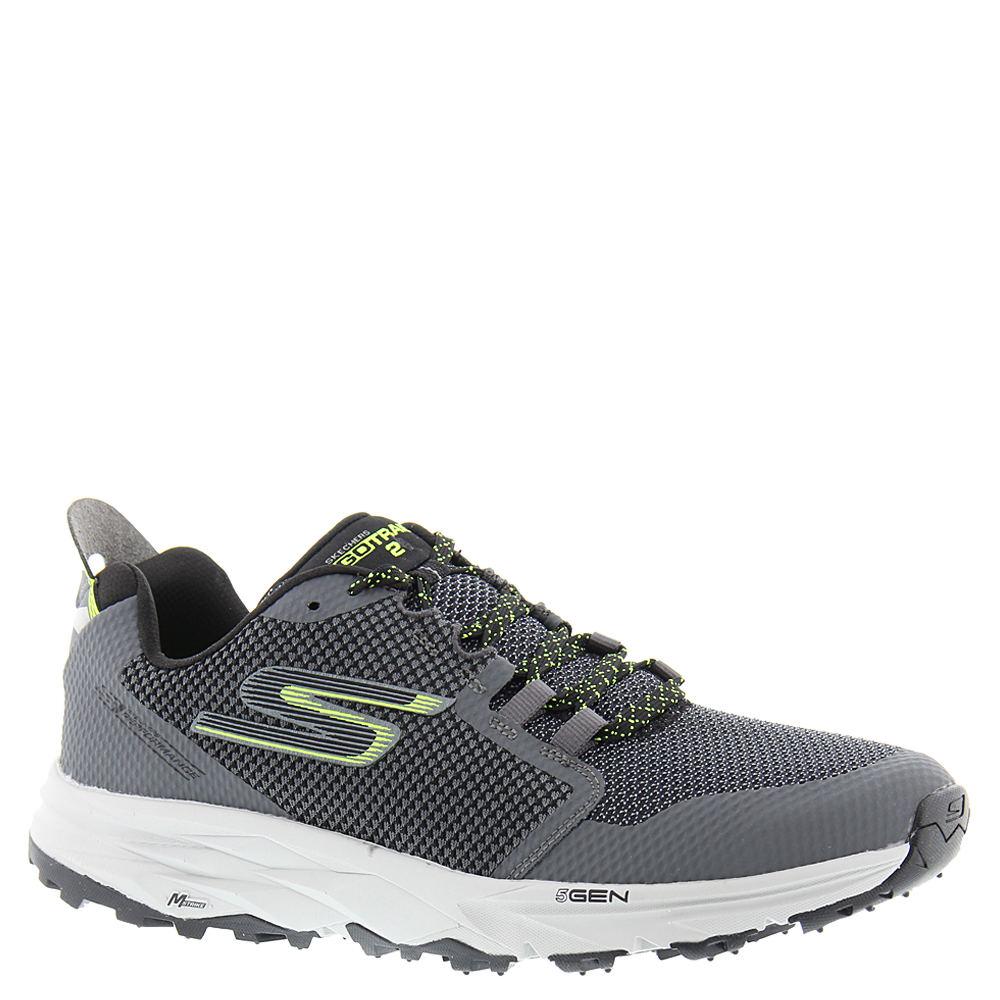 Skechers Performance Go Trail 2-54120 Men's Grey Running 8.5 M 651192CHR085M