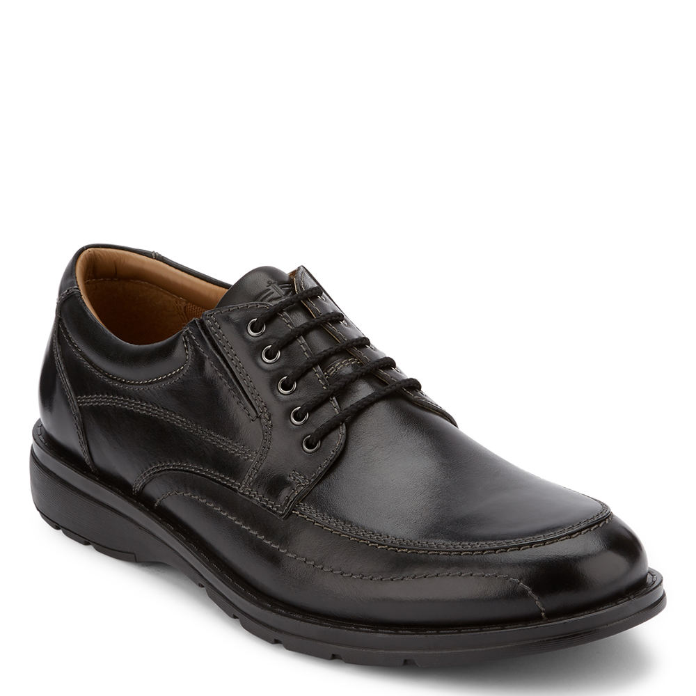Dockers Barker Men's Black Oxford 13 W