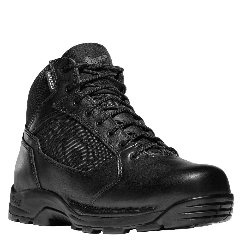 """Danner Striker Torrent 45 4.5"""" Men's Black Boot 7 E2"""