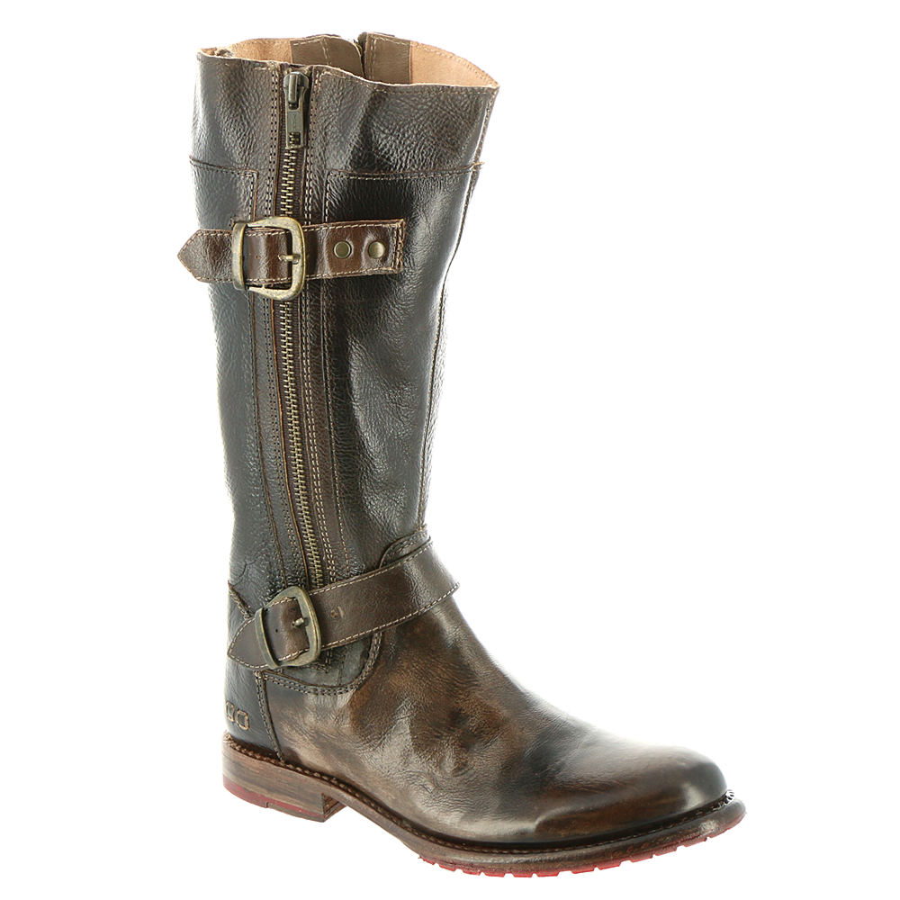 Bed:Stu Gogo Lug Women's Brown Boot 6.5 M