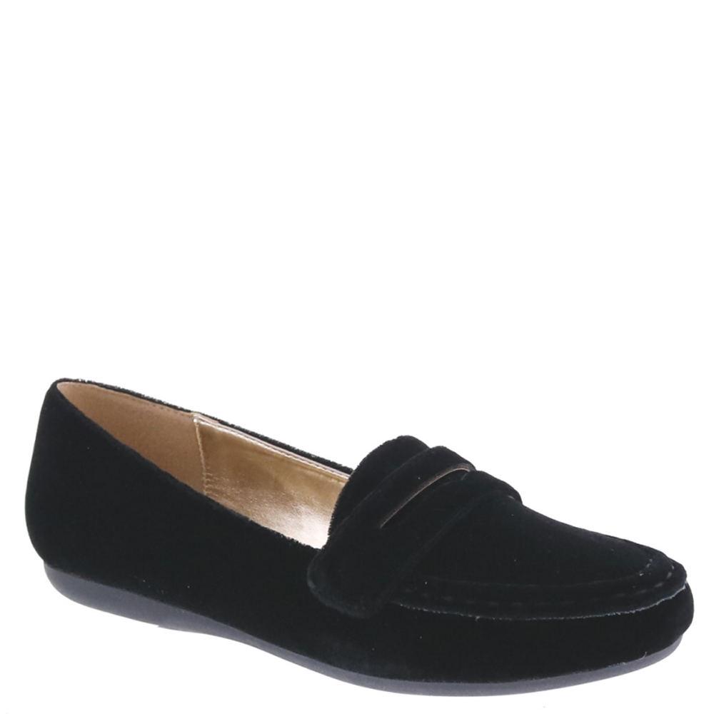 Bellini Birdie Women's Black Slip On 6.5 M 548101BLK065M