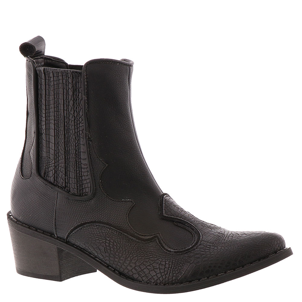 Matisse Cavalier Women's Black Boot 8.5 M