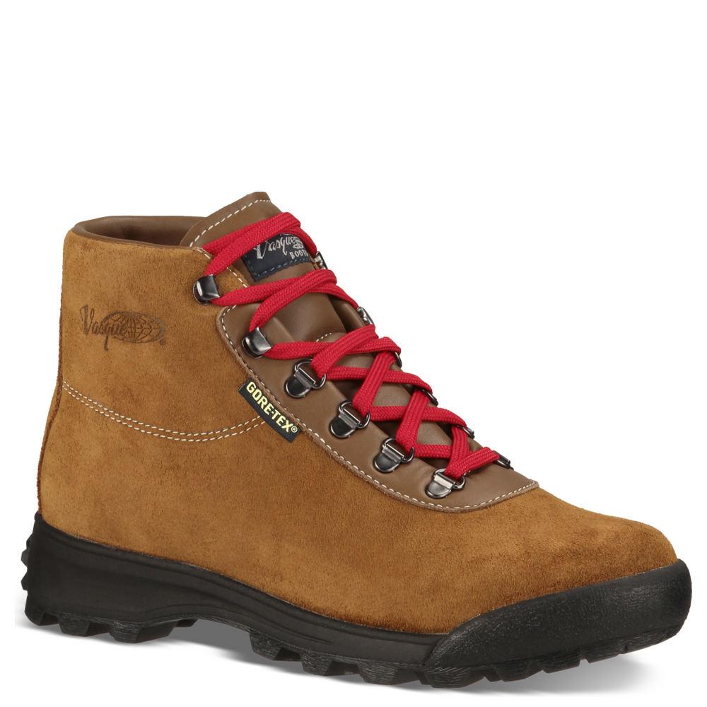 Vasque Sundowner GTX Men's Brown Boot 9 W