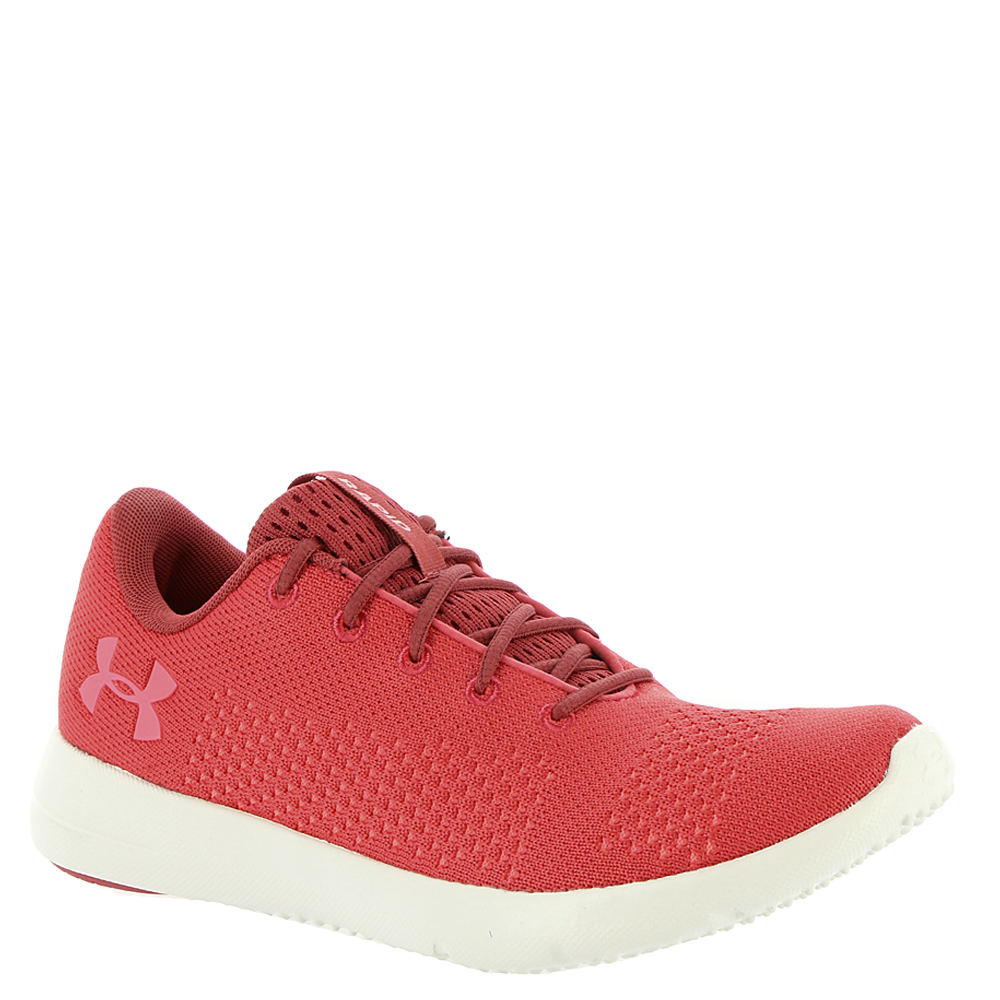 Under Armour Rapid Women's Pink Red Running 6 M 560184CRL060M
