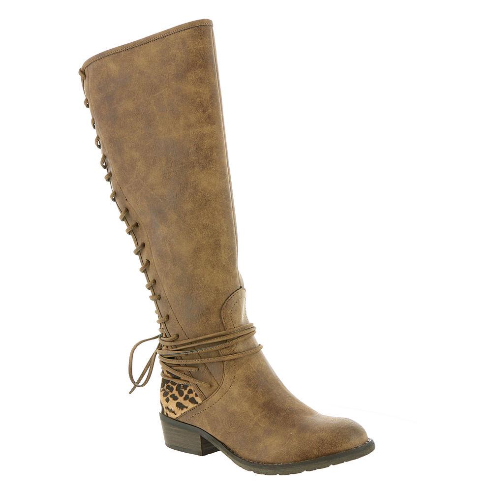 Volatile Marcel Women's Tan Boot 7 M