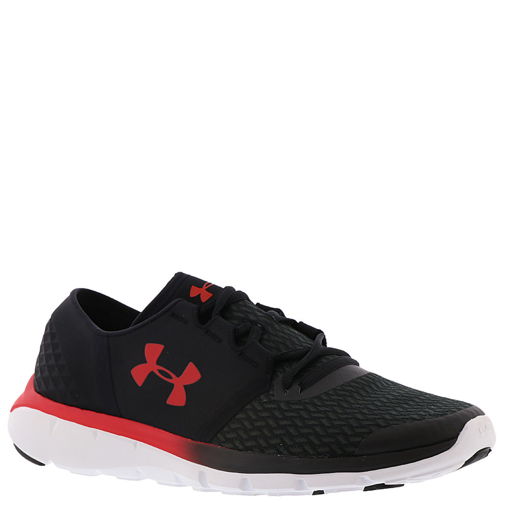 Under Armour Quest Men's Black Running 8 M 651951BLK080M