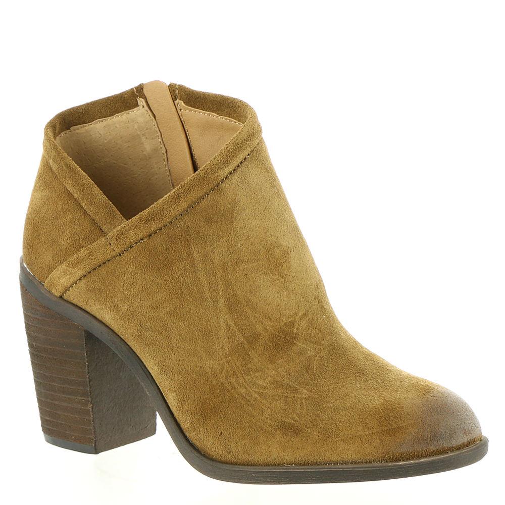 Lucky Brand Salza Women's Tan Boot 7 M 549798TAN070M