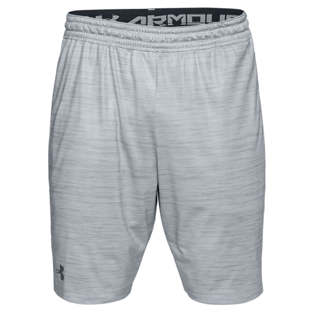 Under Armour Men's Raid 2.0 Twist Short Grey Shorts L 713136STLL