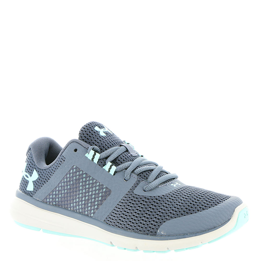 Under Armour Fuse FST Women's Grey Running 6 M 549961GRY060M