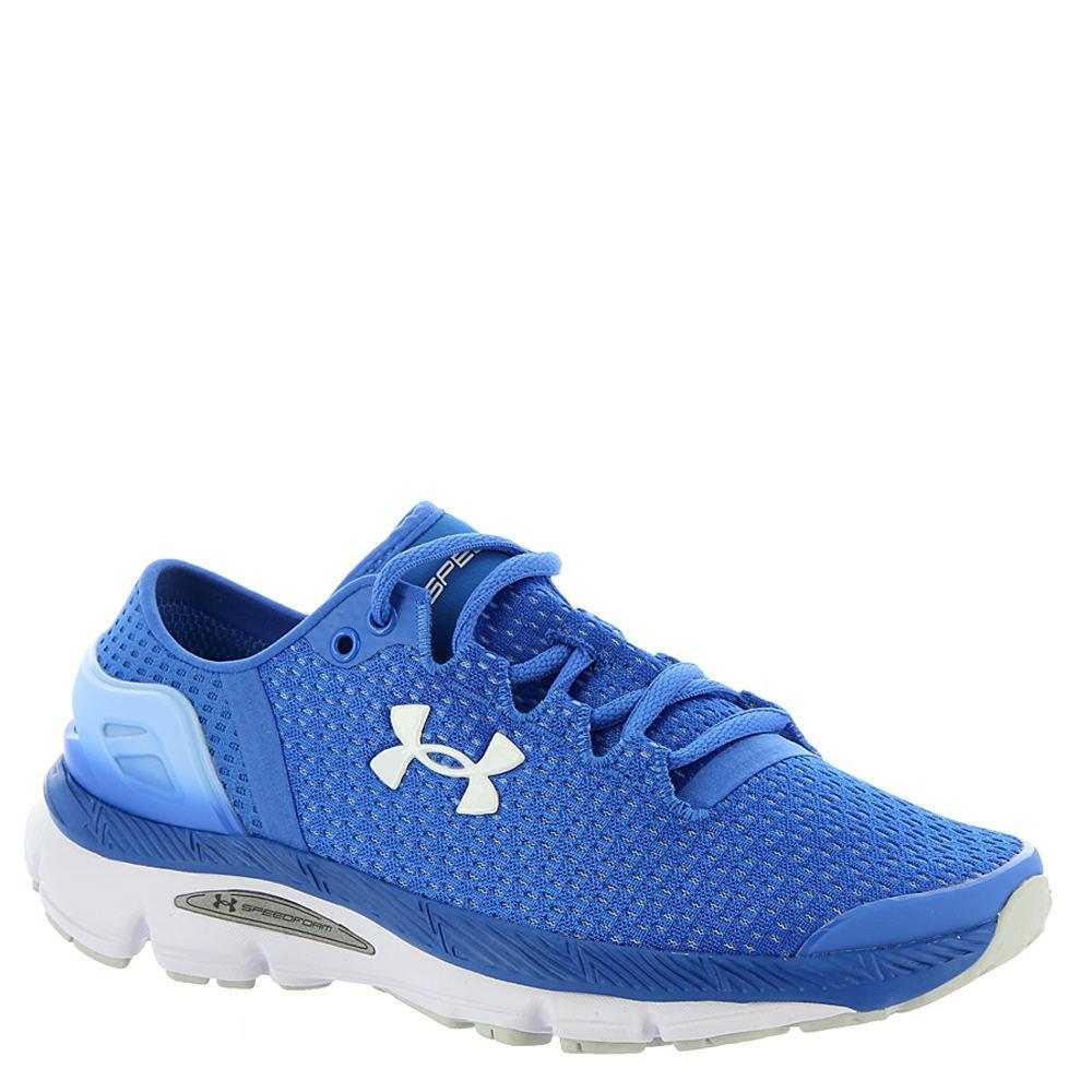 Under Armour Speedform Intake 2 Women's Blue Running 6.5 M 549989BLU065M