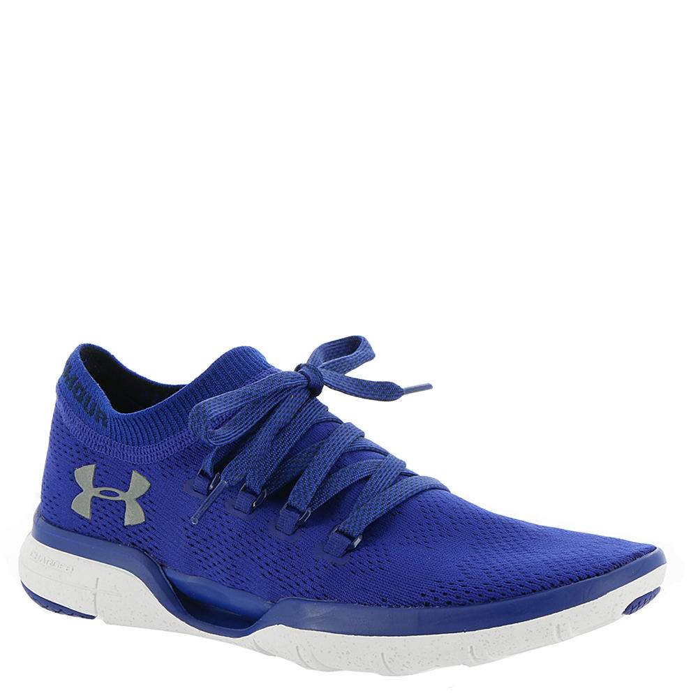 Under Armour Charged CoolSwitch Refresh Women's Blue Running 6.5 M 549950BLU065M