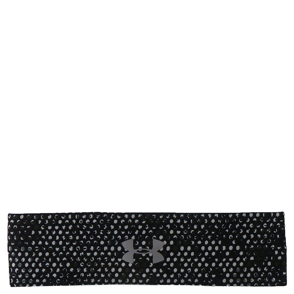 Under Armour Women's Perfect Headband 2.0 Black Misc Accessories No Size 550013BLK