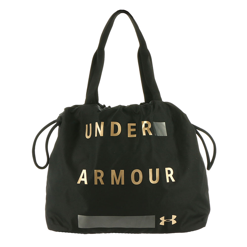 Under Armour Women's Favorite Graphic Tote Bag Black Bags No Size 550008BLK