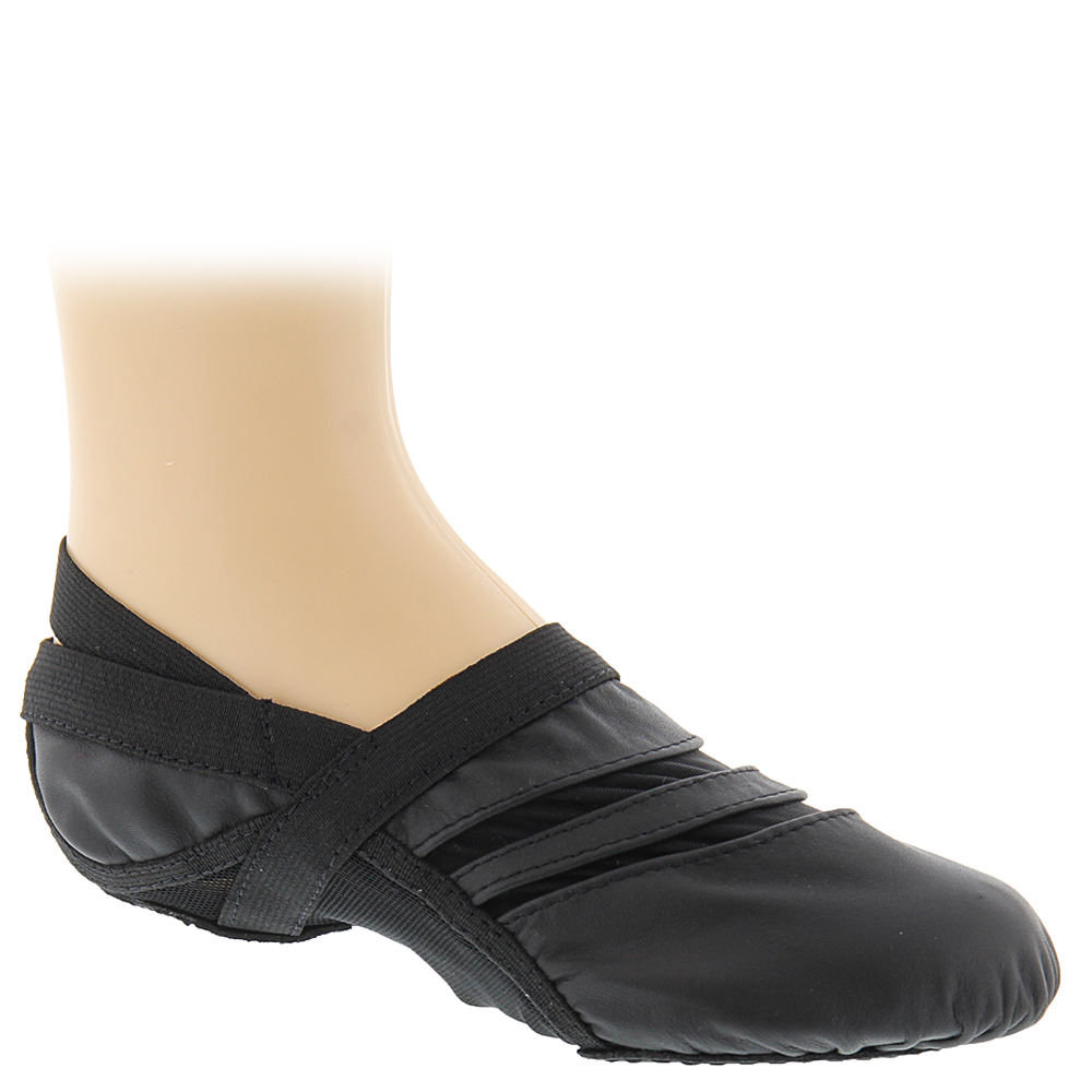 Dance Class Modelo Girls' Youth Black Slip On 3 Youth M