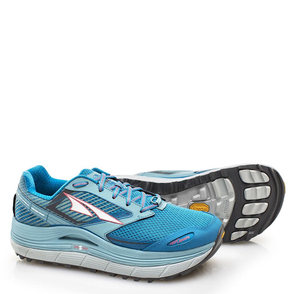 Altra Olympus 2.5 Women's Blue Running 9.5 M