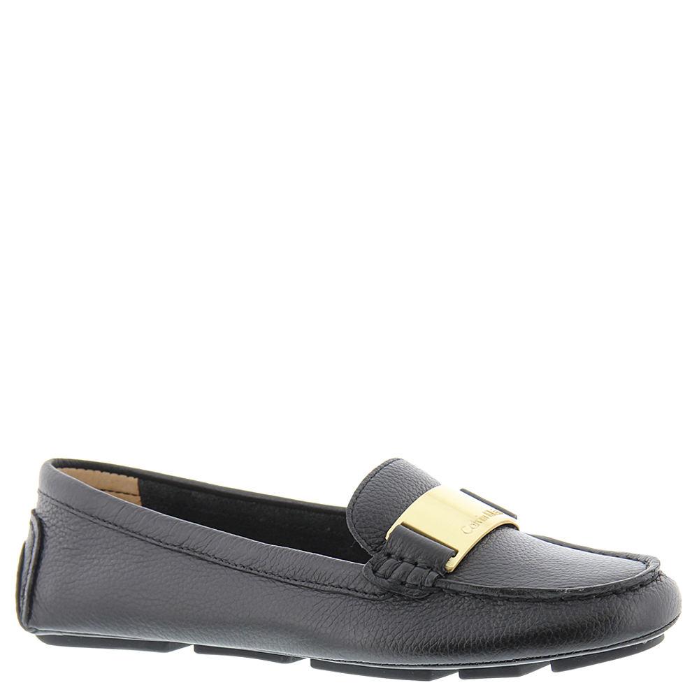 Calvin Klein Lisette Women's Black Slip On 10 M