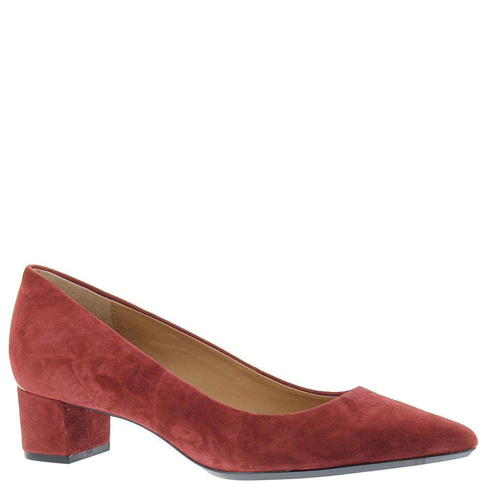 Calvin Klein Genoveva Women's Red Pump 9.5 M