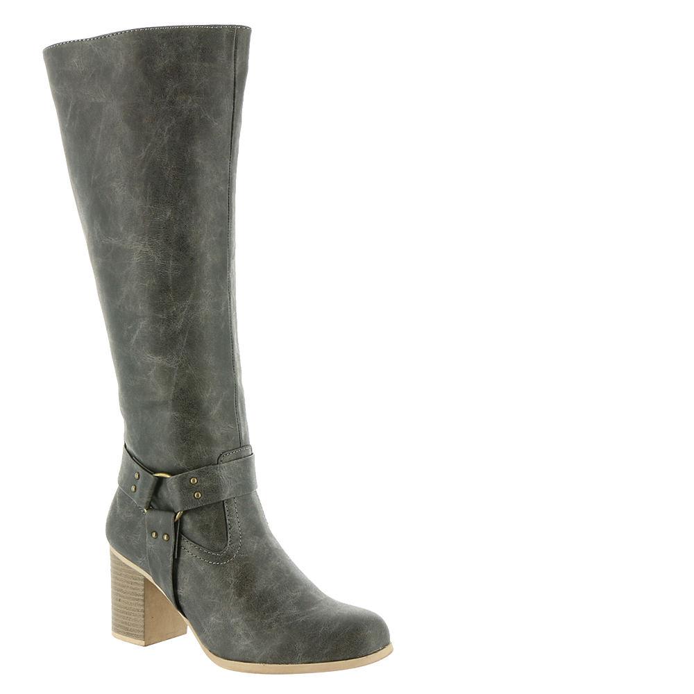 DOLCE by Mojo Moxy Dora Women's Black Boot 8.5 M
