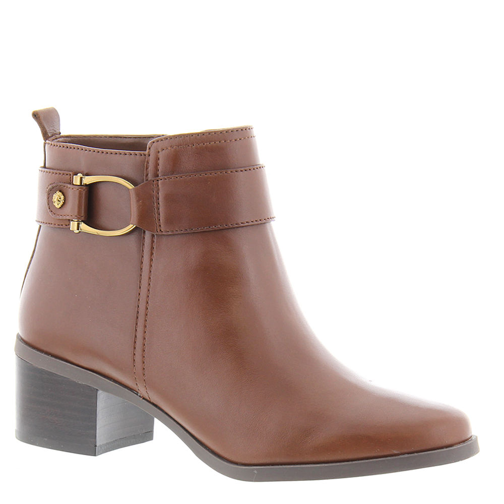 Anne Klein Jeannie Women's Brown Boot 10 M