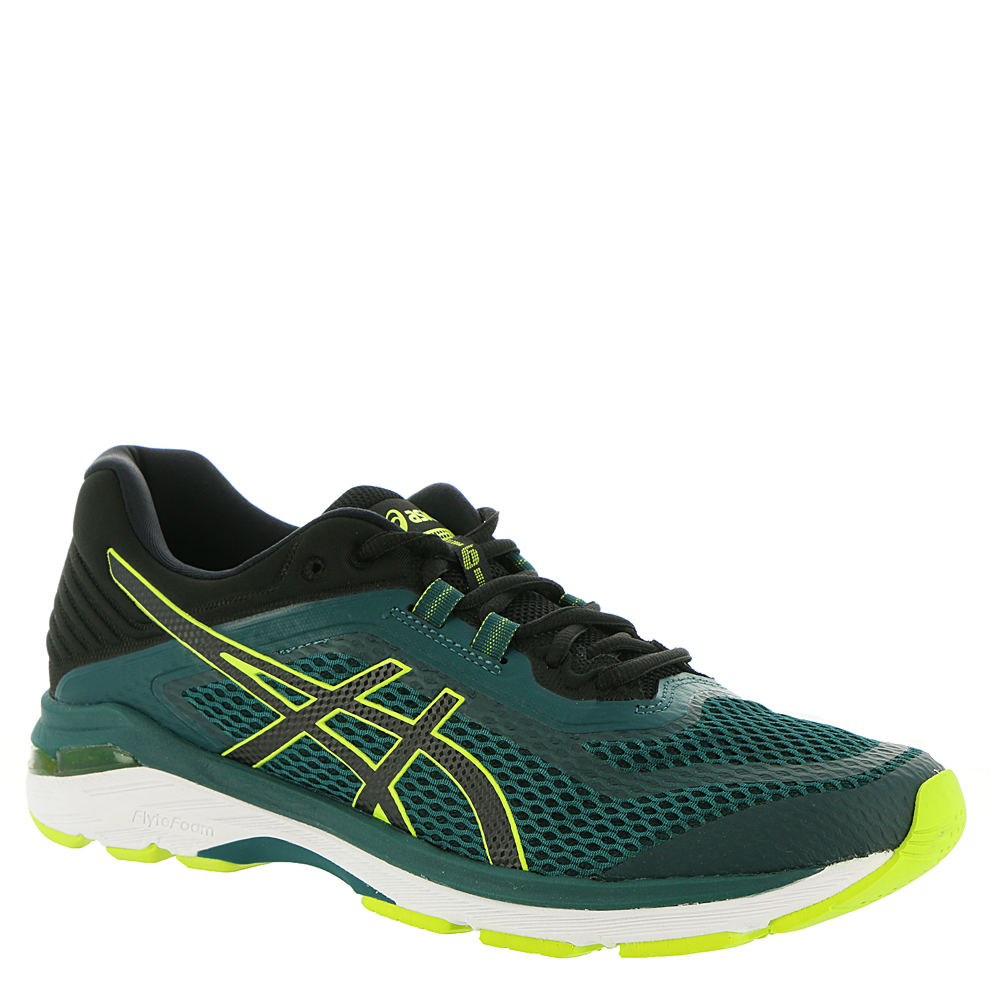 Asics GT-2000 6 Men's Green Running 9 D