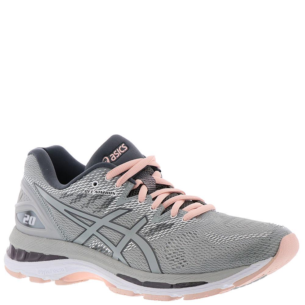 Asics Gel-Nimbus 20 Women's Grey Running 6.5 B