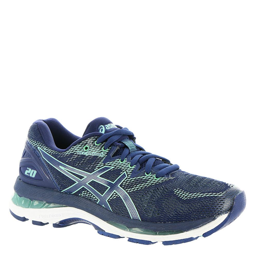 Asics Gel-Nimbus 20 Women's Blue Running 9.5 D