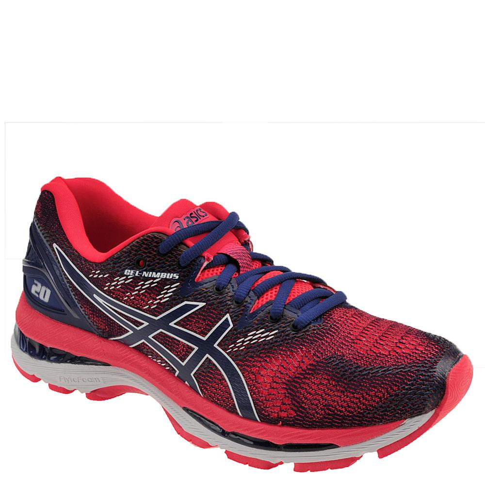 Asics Gel-Nimbus 20 Women's Blue Running 8.5 B