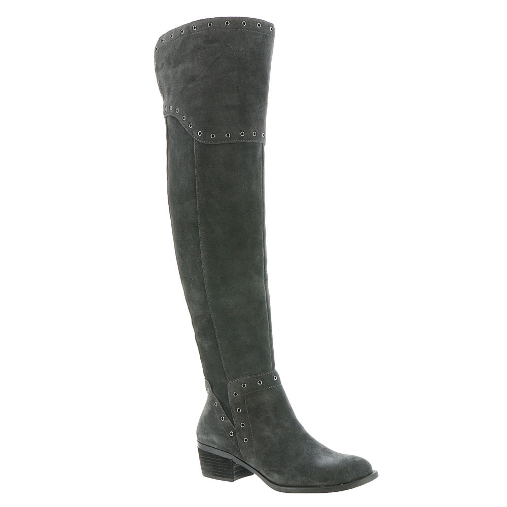 Vince Camuto Bestan Women's Grey Boot 6.5 M 551472GNT065M