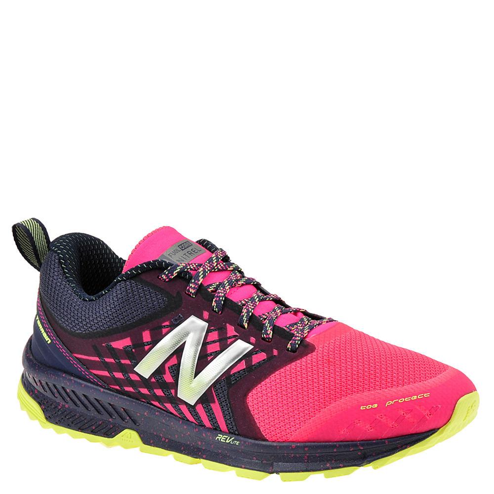 New Balance Nitrel (Women's) 560344DGY080M