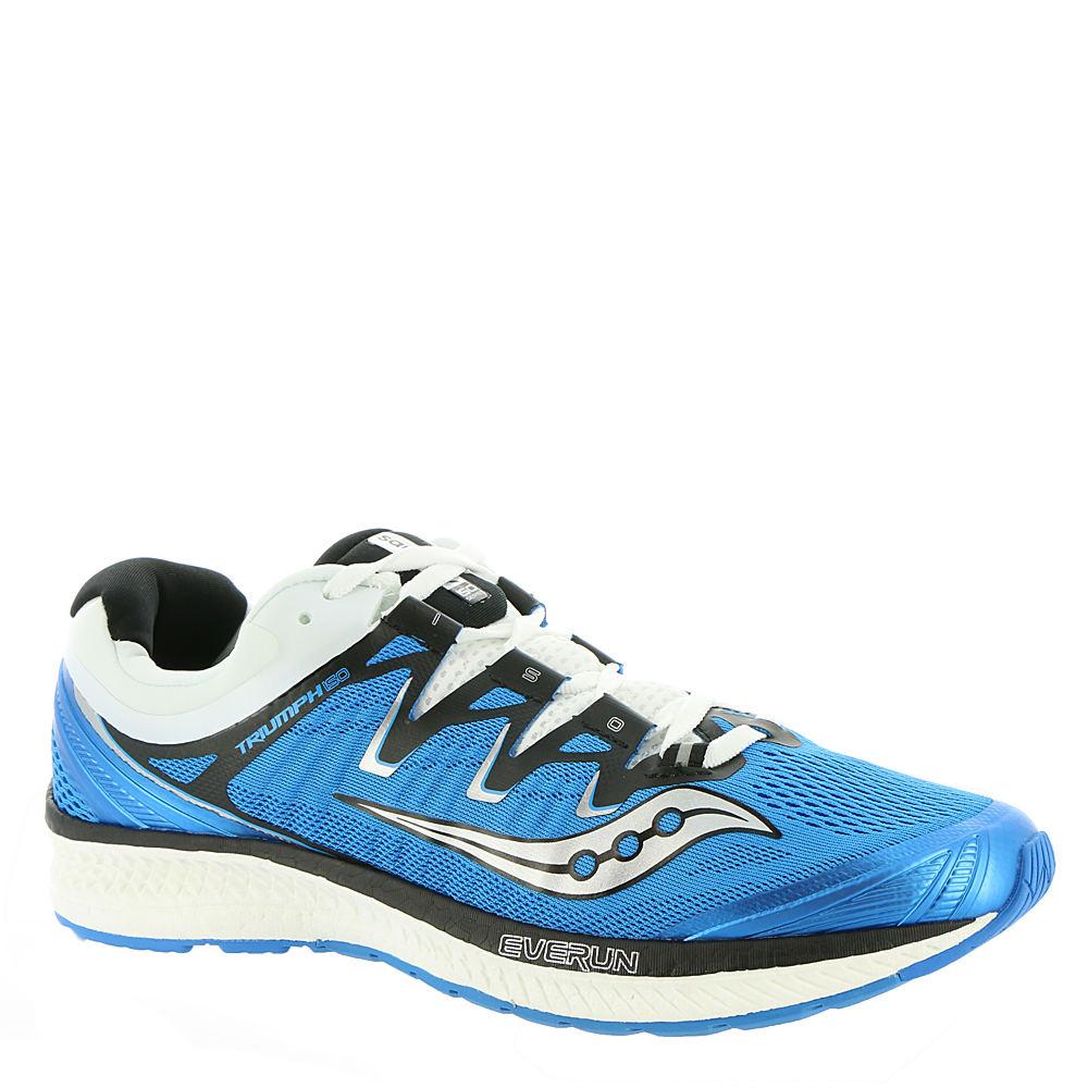 Saucony Triumph ISO 4 Men's Blue Running 12.5 M