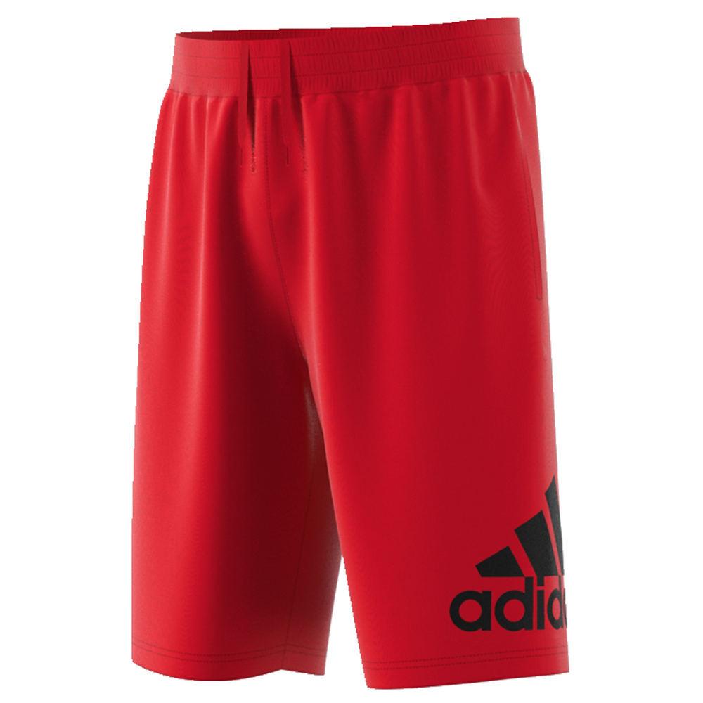 adidas Men's Crazylight Shorts Red Shorts XXXL 713180SCR3XL