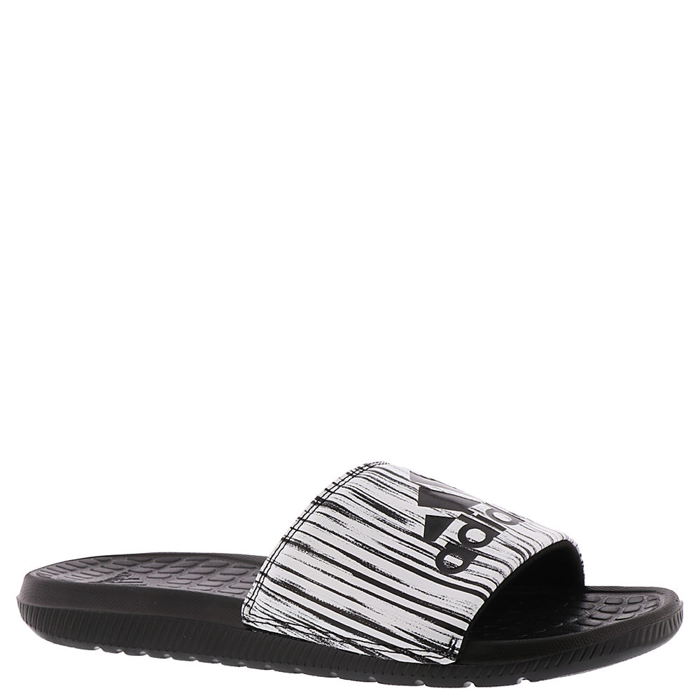 adidas Voloomix GR Men's Black Sandal 14 M 652484BLK140M