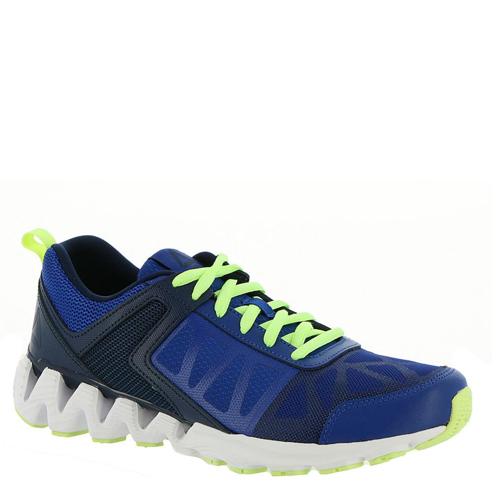 Reebok ZigKick 2K18 Boys' Youth Blue Running 7 Youth M 826958CGL070M