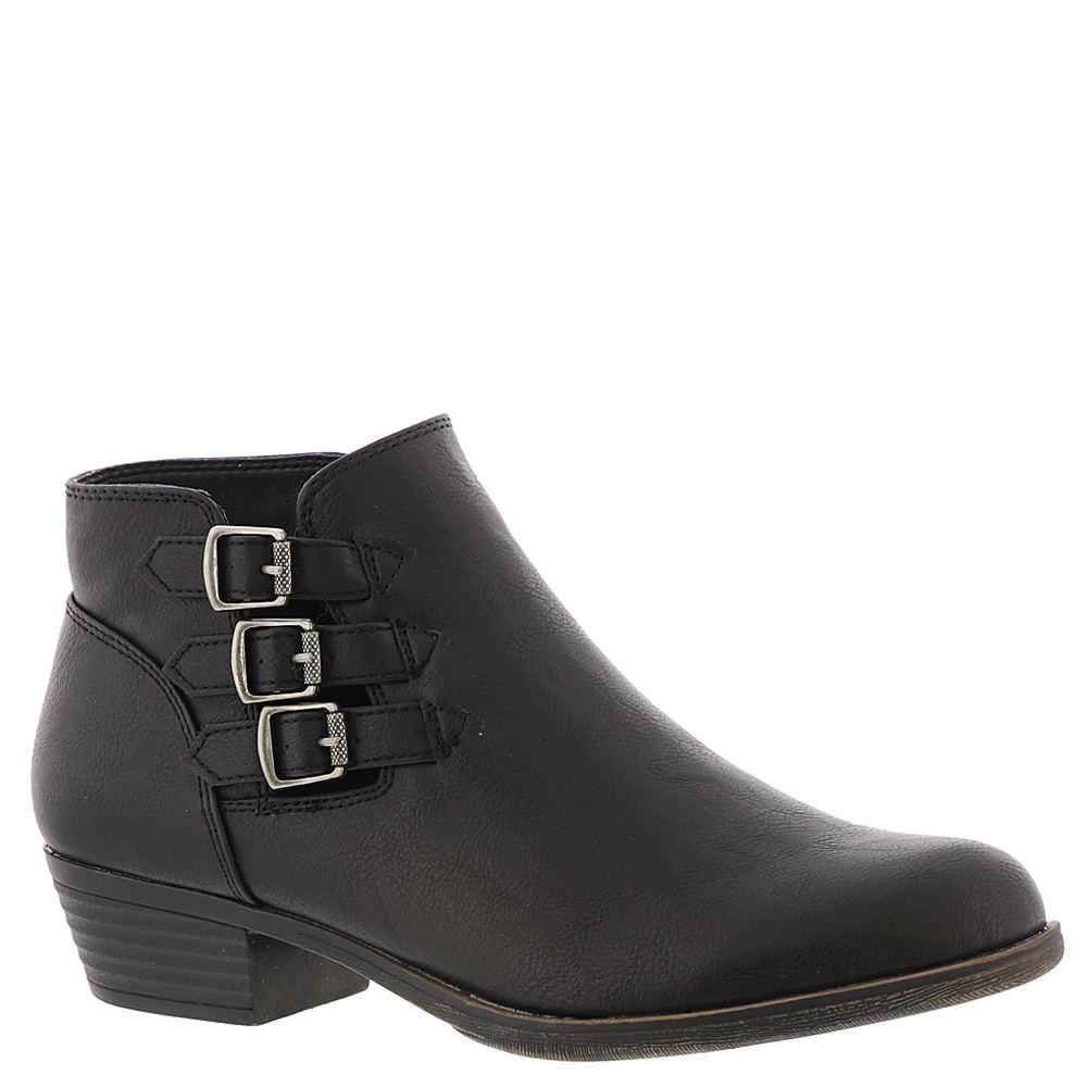 Sugar Tikki Women's Black Boot 9.5 M