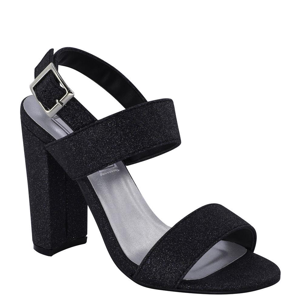 Touch Ups Jordan Women's Black Sandal 9 M