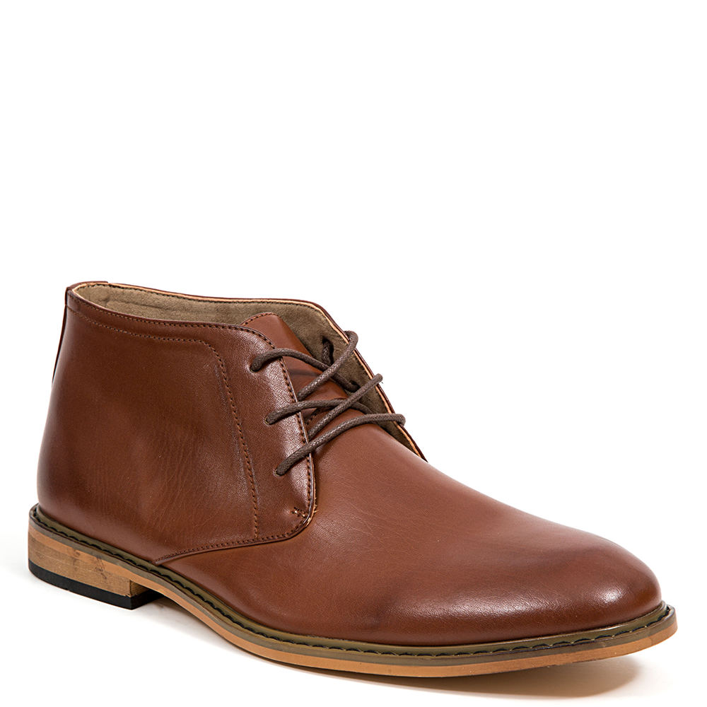 Deer Stags James Men's Brown Boot 12 M