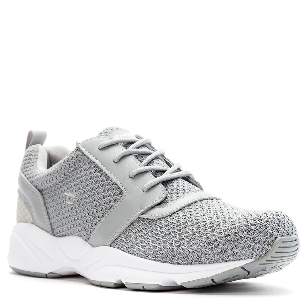 Propét Stability X Men's Grey Walking 13 M