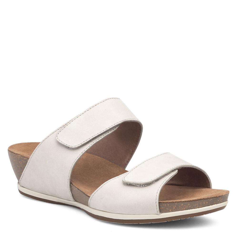 Dansko Vienna Women's Bone Sandal Euro 43      US 12.5 - ...