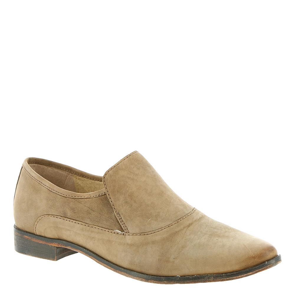 Free People Brady Slip On Loafer Women's Brown Slip On Euro 36.5 US 6.5 M 558232BRN365M