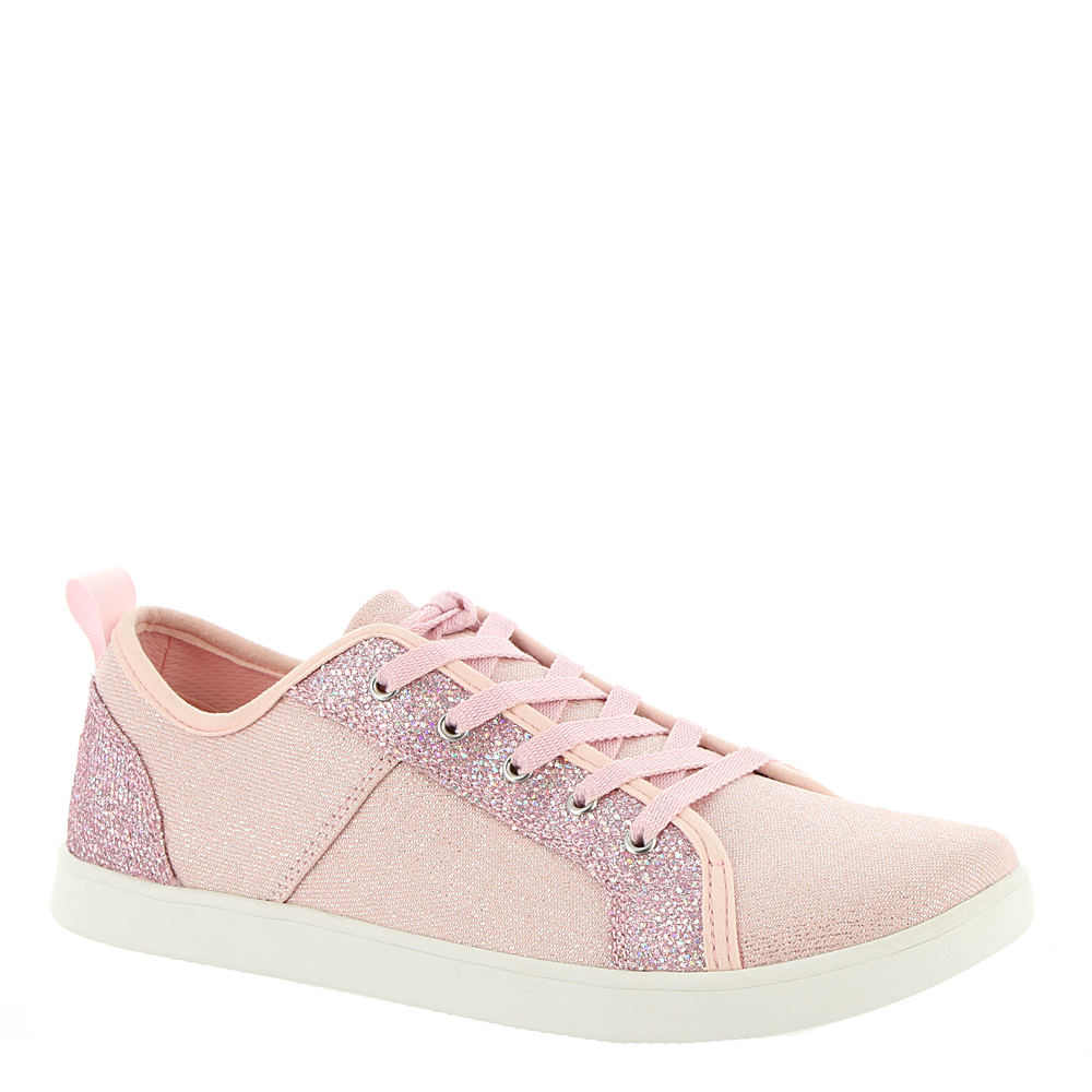 UGG Irvin Sparkles Girls' Toddler-Youth Pink Oxford 1 You...