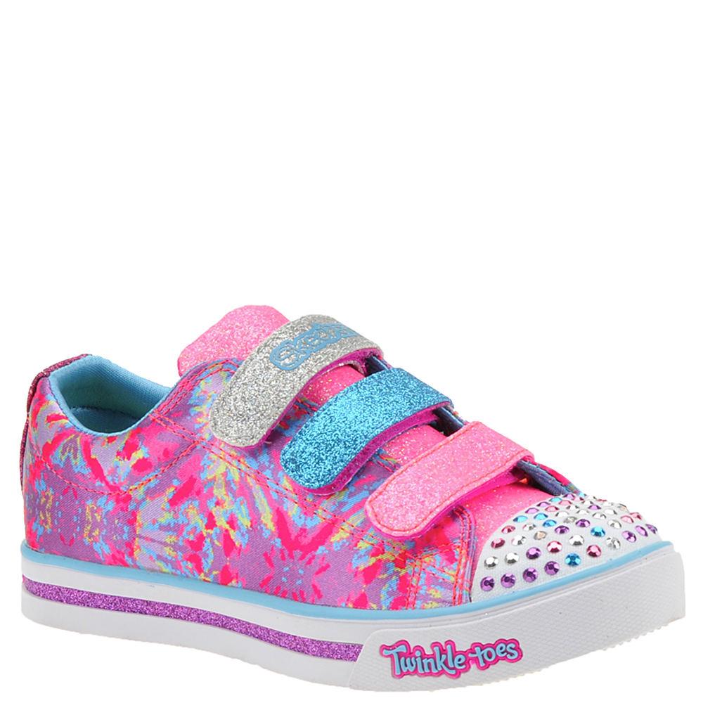 Skechers Twinkle Toes: Sparkle Glitz-Pop Party Girls' Tod...