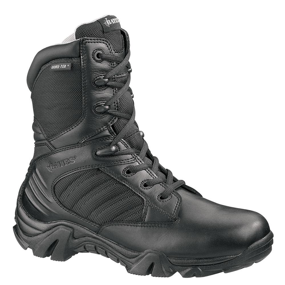 Bates GX-8 GORE-TEX Insulated Men's Black Boot 12 M