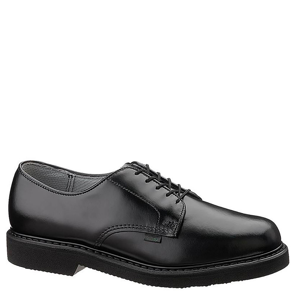 Bates Lites Oxford Men's Black Oxford 8.5 D