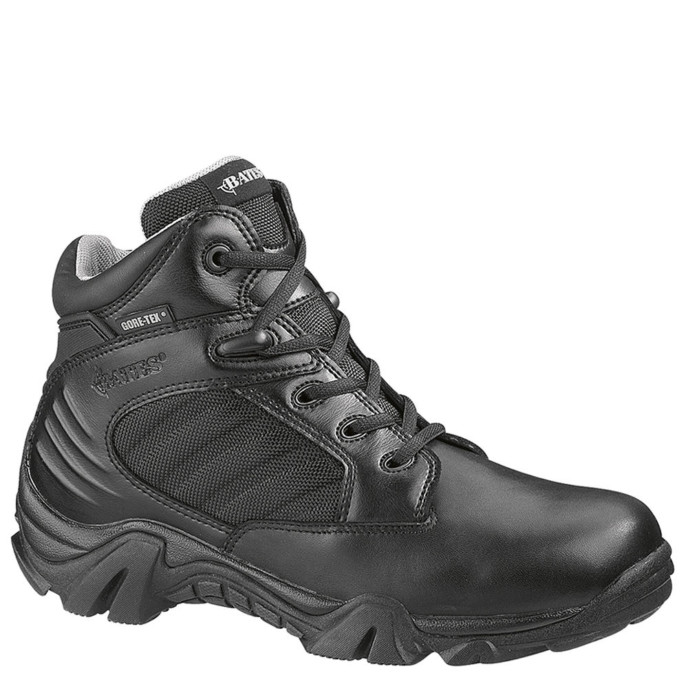 Bates GX-4 GORE-TEX Women's Black Boot 6.5 M