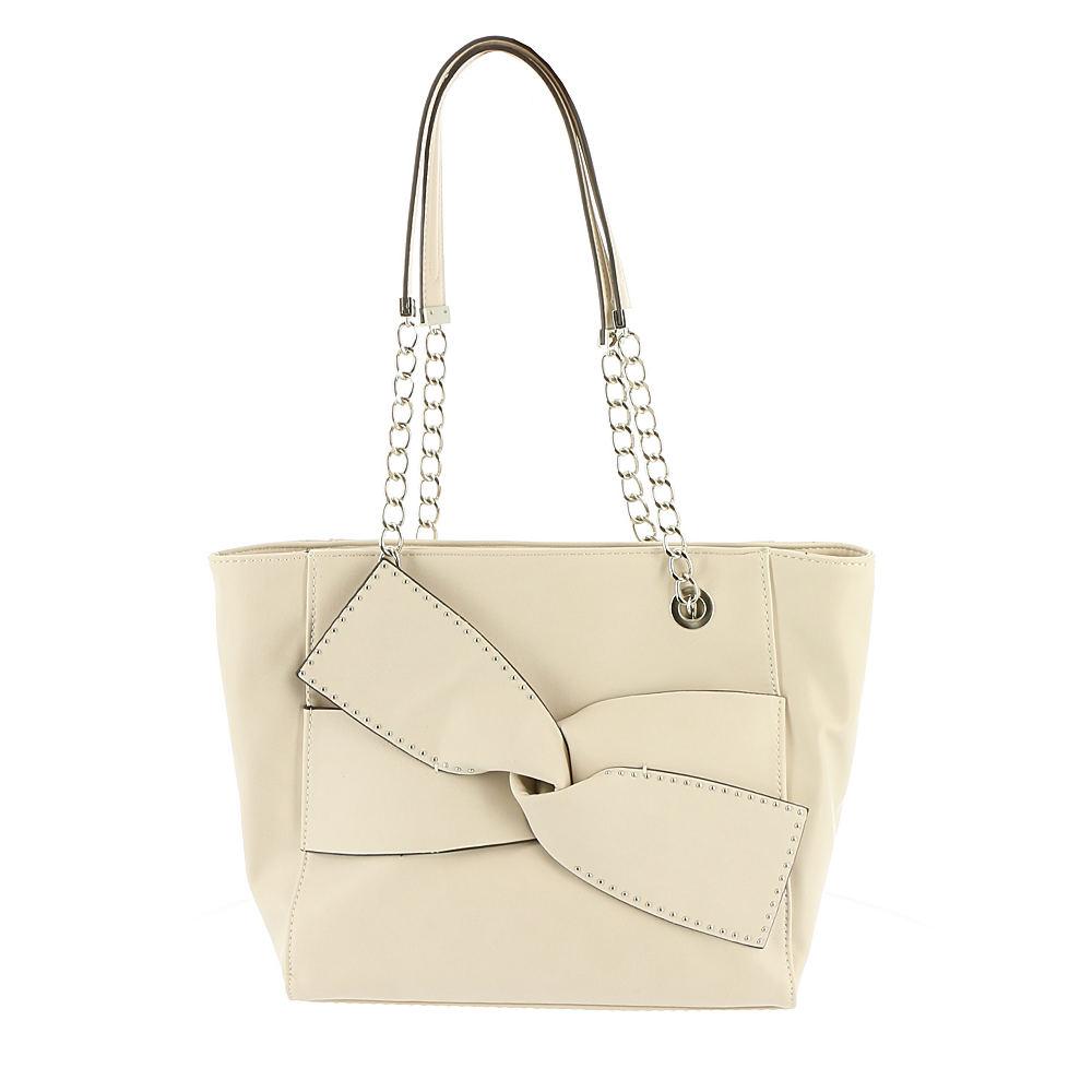 Jessica Simpson Kandiss Tote Bag Bone Bags No Size