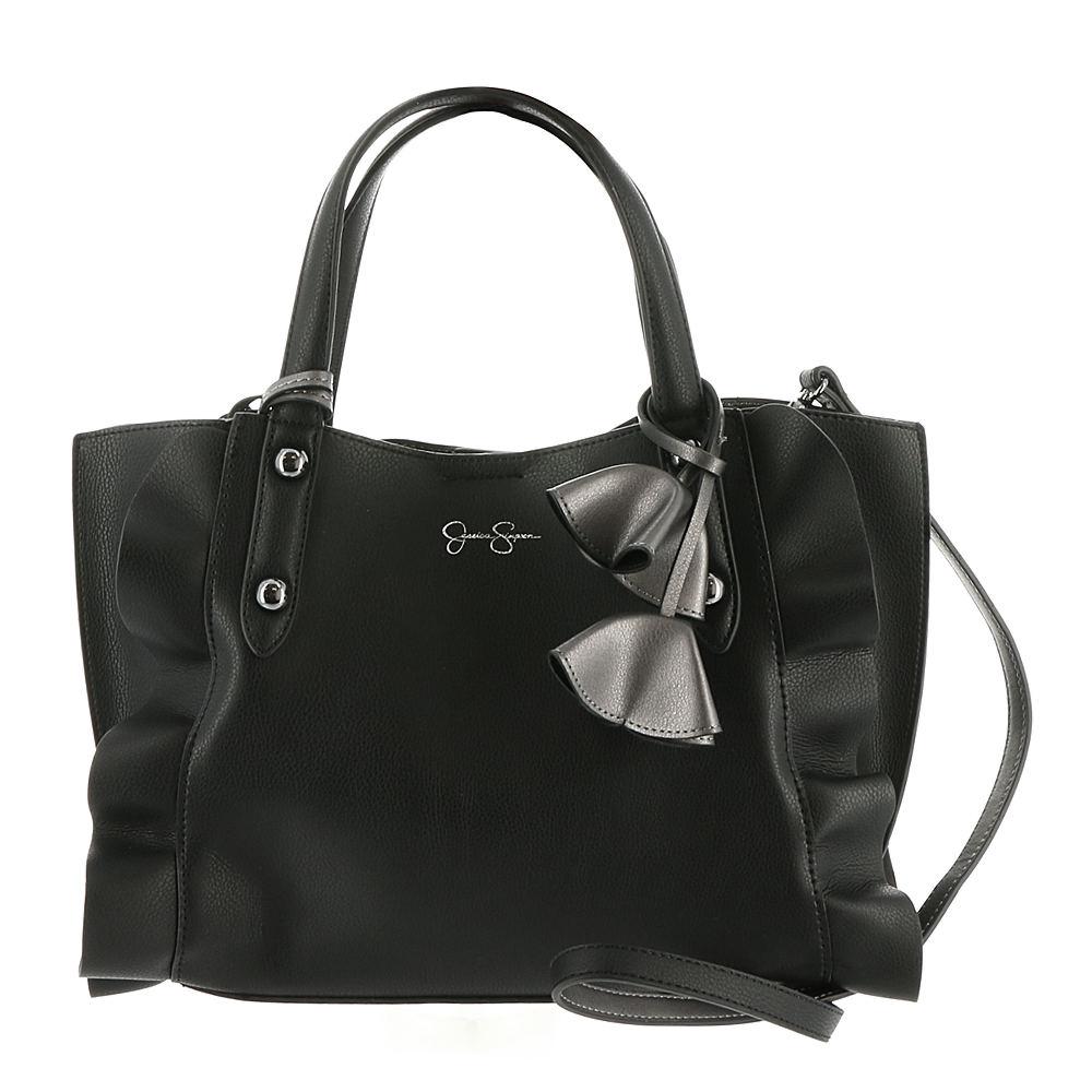 Jessica Simpson Kalie Sm Crossbody Tote Bag Black Bags No...