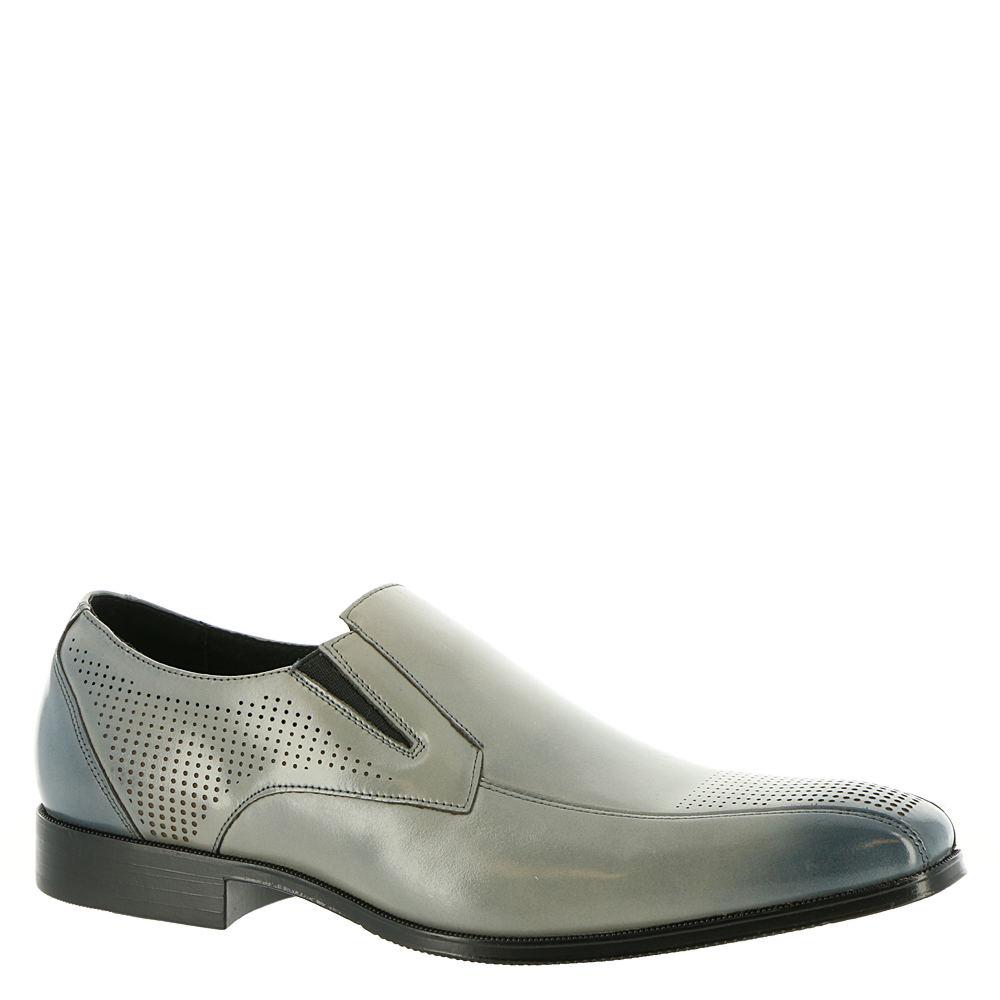Stacy Adams Fairfax Men's Grey Slip On 13 M 653551GRY130M
