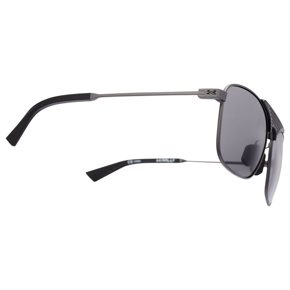 Under Armour Rally Sunglasses Grey Misc Accessories No Size 653785GNM